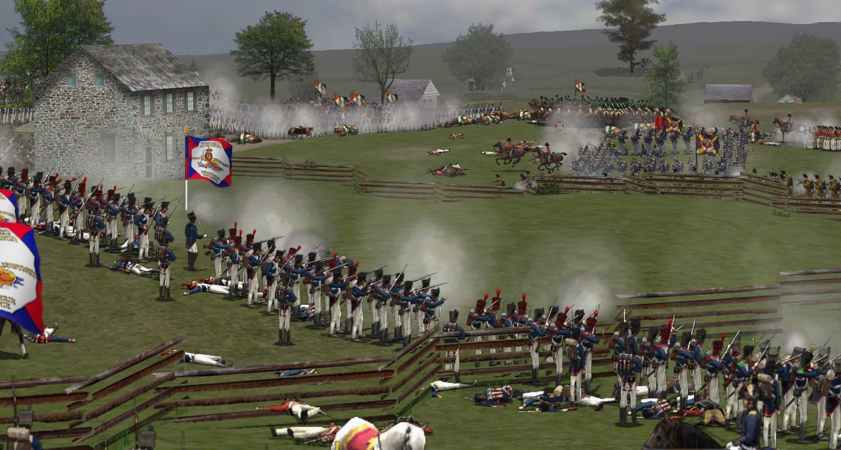 AARs - post here all after battle comments and replay files - Page 2 Leria_Dutch-vs-Portuguese