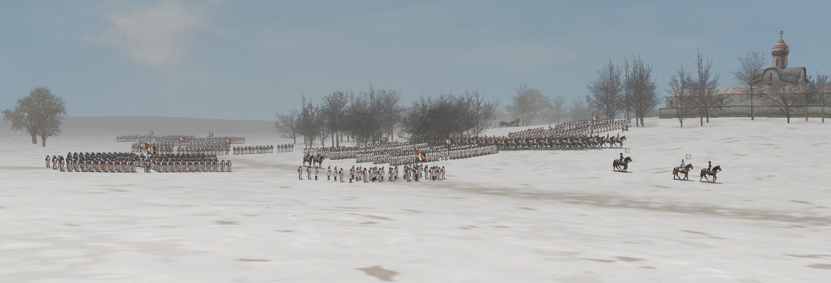 AARs - post here all after battle comments and replay files - Page 4 Smolensk_000